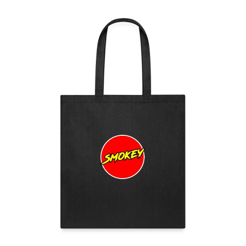 Smokey Mug - Tote Bag