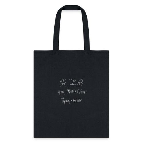 Gee, Thanks Tumblr - Tote Bag