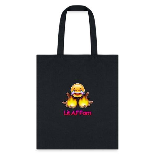 DAMNDANIEL - Tote Bag