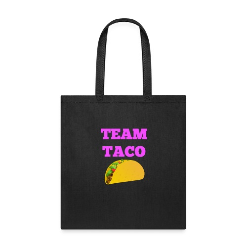 TEAMTACO - Tote Bag