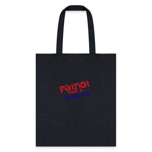 Patriot mug - Tote Bag