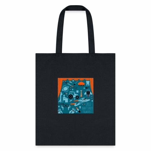 Rant Street Swag - Tote Bag