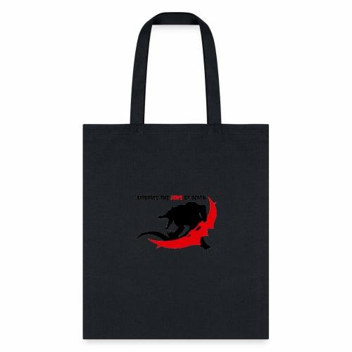 Renekton's Design - Tote Bag