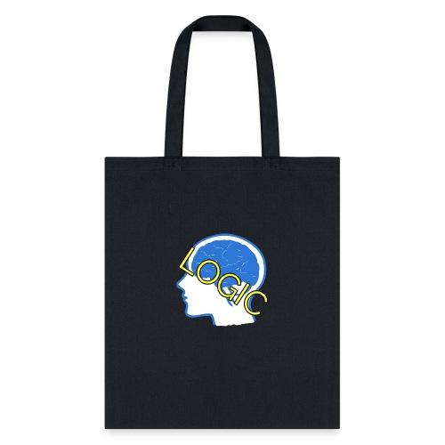 Logic - Tote Bag