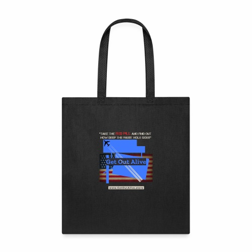 The Red Pill Store - Tote Bag