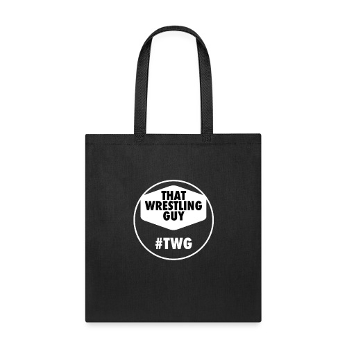 That Wrestling Guy - Tote Bag