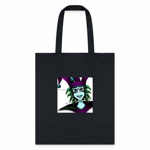 I Went Erika on You - Tote Bag