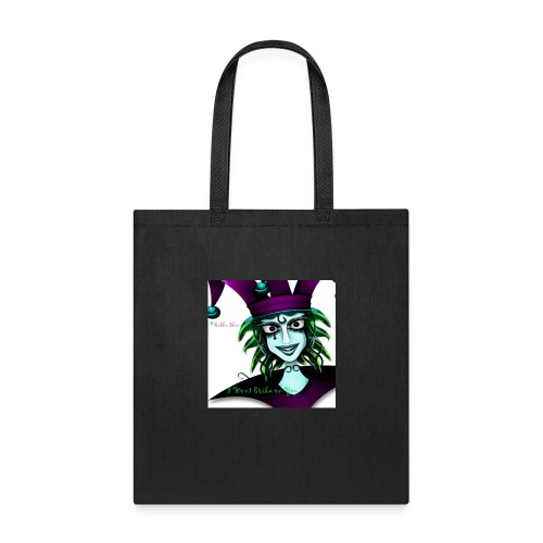 I Went Erika on You - Tote Bag