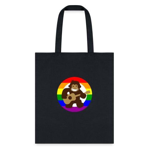 Rainbow Logo - Tote Bag