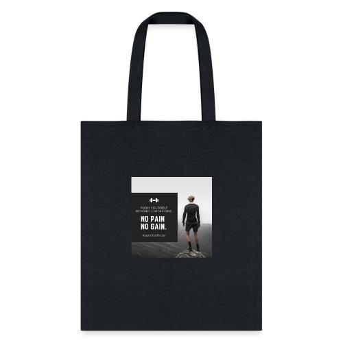 Lazafit inspire - Tote Bag