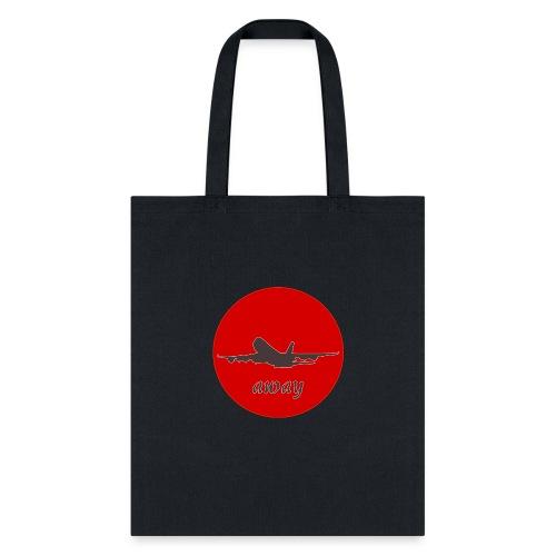 get away - Tote Bag