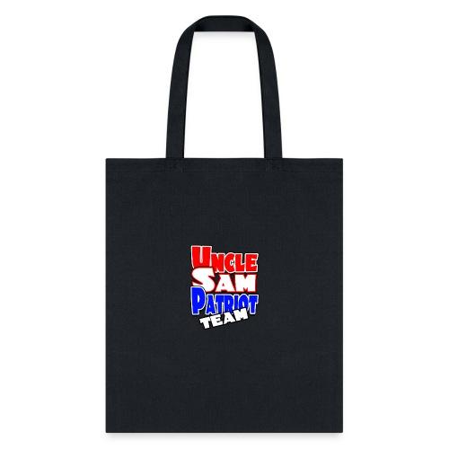 UncleSamPatriot Team - Tote Bag