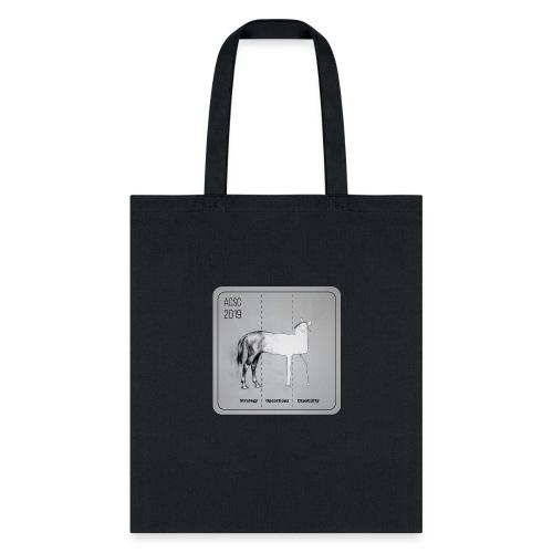 Horse Drawn Capability - Tote Bag