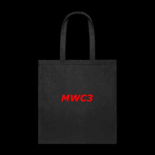 MWC3 T SHIRT - Tote Bag