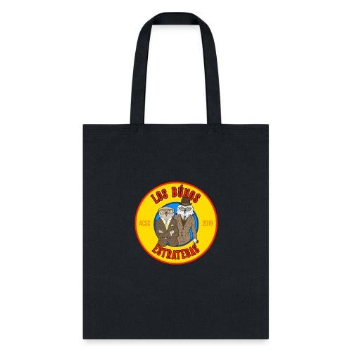 The Strategic Owls - Tote Bag
