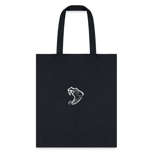 JR Serpent Sketch Set - Tote Bag