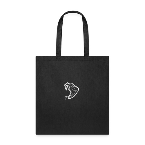 "JR Serpent ""Sketch"" Set - Tote Bag"