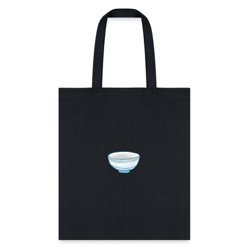 Rice Bowl - Tote Bag