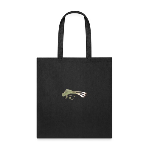 Spring Onion - Tote Bag