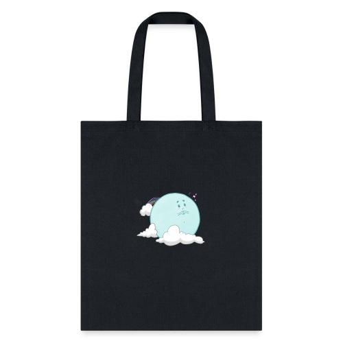 Hopeful Blob - Tote Bag