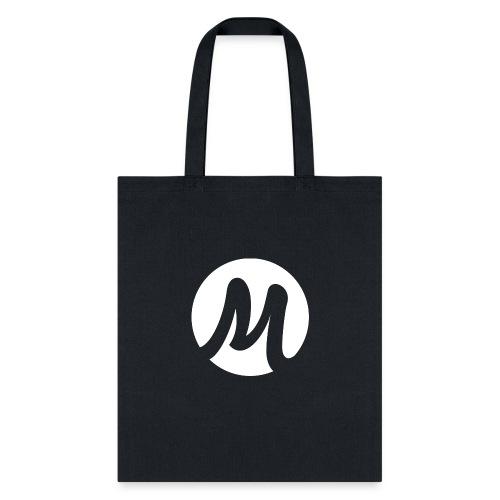 MCC Logo White - Tote Bag