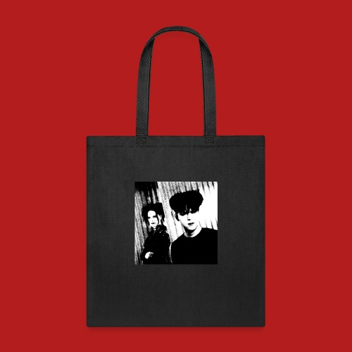 MOJCA RONNY Of Clan Of Xymox - Tote Bag