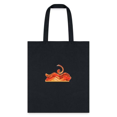 Malachi TROPICAL ILLUSION 2 - Tote Bag