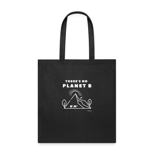 There s No Planet B Camel Design - Tote Bag