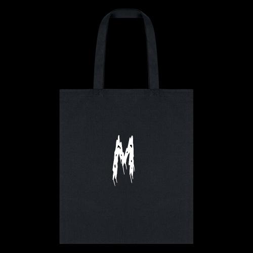 MIXED Melt Logo - Tote Bag