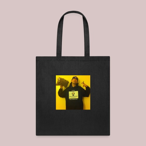 ONEmanSHO 420 Merch - Tote Bag