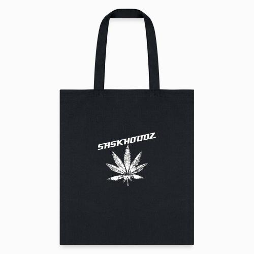 saskhoodz hemp - Tote Bag