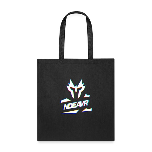 NDEAVR fuzzy - Tote Bag