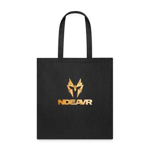 Ndeavr Gold - Tote Bag
