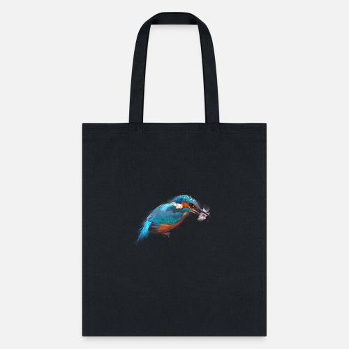 طائر - Tote Bag