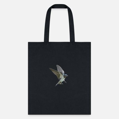تي شرت طائر - Tote Bag