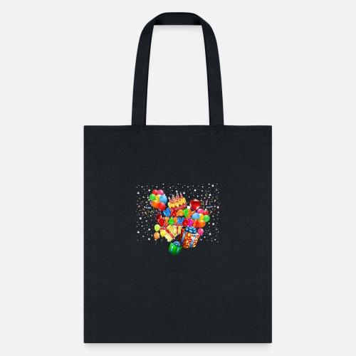 عيد ميلاد - Tote Bag
