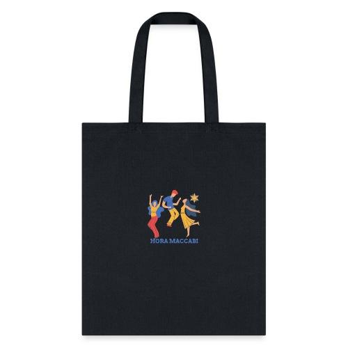 hora maccabi2 1 - Tote Bag