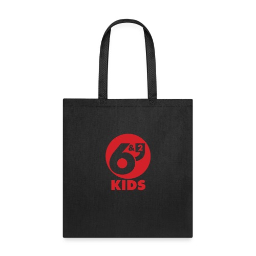 6et2 logo v2 kids 02 - Tote Bag