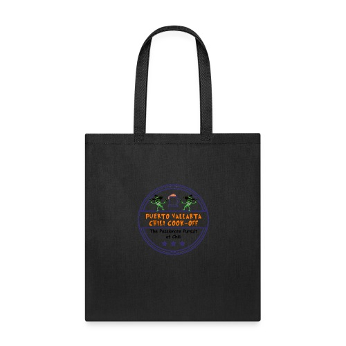 The Passionate Pursuit of Chili - Tote Bag