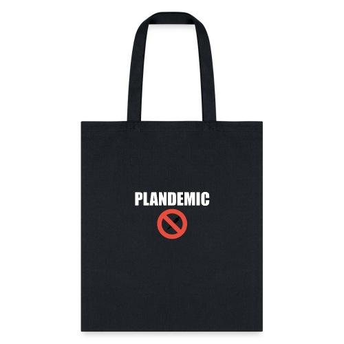 Plandemic - Tote Bag