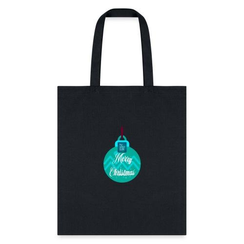 BYS Ornament - Tote Bag