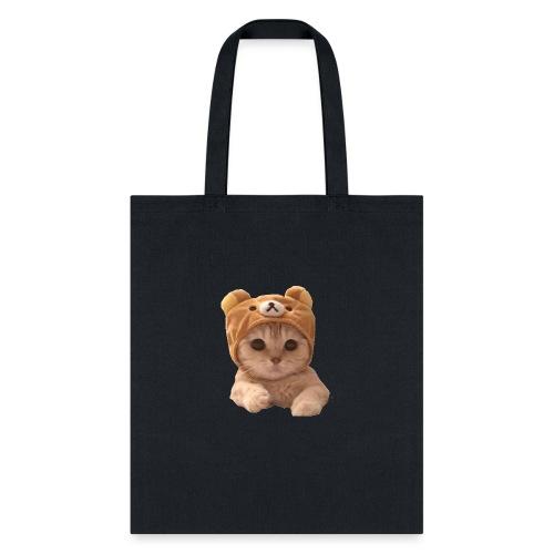 uwu catwifhat - Tote Bag
