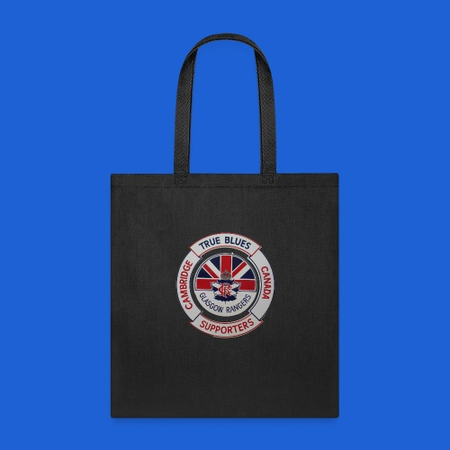 Cambridge Rangers Supporters Merch - Tote Bag