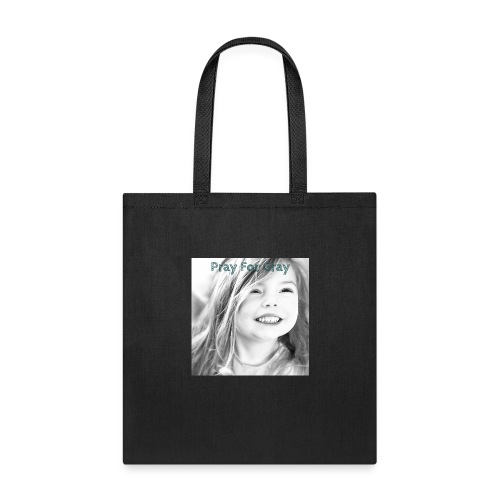 Pray For Gray Collection - Tote Bag