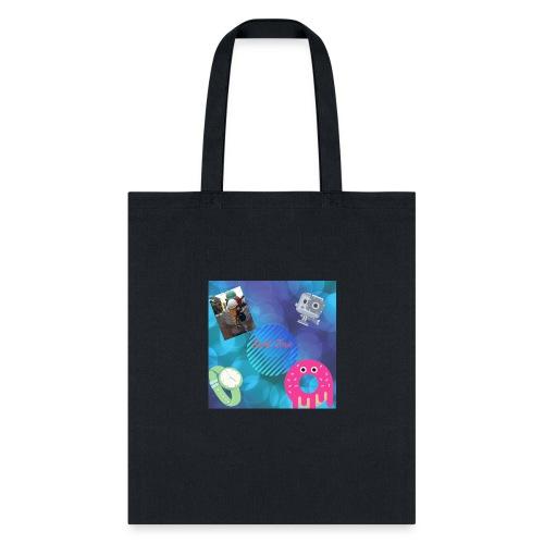 Saint Zoro Merch - Tote Bag