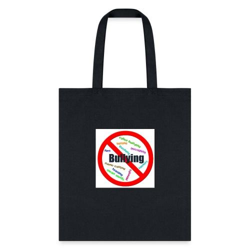 stop bully - Tote Bag