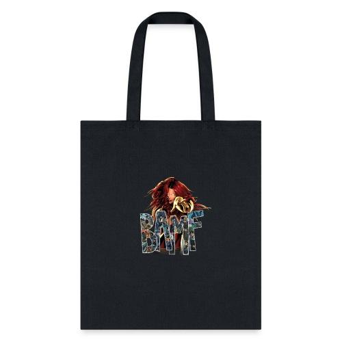 phoenix png - Tote Bag