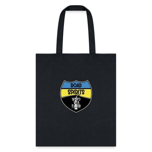 ROAD SPIRITS Logo - Tote Bag