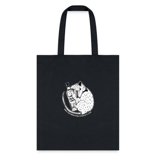 Patreon Possum - Tote Bag