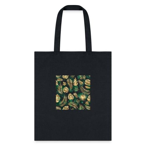 leaf overlay 1 - Tote Bag